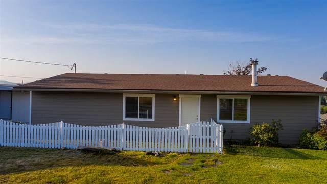 13004 E Wellesley Ave, Spokane, WA 99216 (#202024128) :: Five Star Real Estate Group