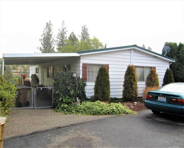 2424 W 14th Ave #13, Spokane, WA 99224 (#202024129) :: The Spokane Home Guy Group