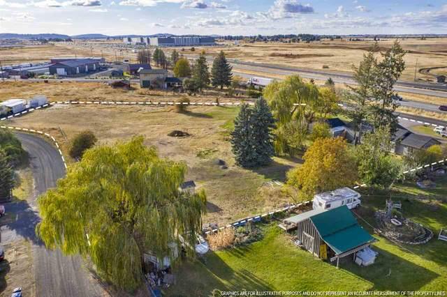 9101 W Westbow Blvd, Spokane, WA 99224 (#202024132) :: Parrish Real Estate Group LLC