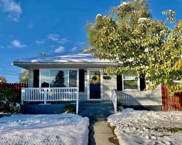 1317 E Longfellow Ave, Spokane, WA 99207 (#202024134) :: Parrish Real Estate Group LLC