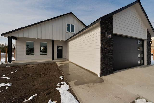 803 N Johnson Rd, Spokane Valley, WA 99206 (#202024135) :: Prime Real Estate Group