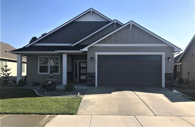 1714 S Ridgetop Dr, Greenacres, WA 99016 (#202024136) :: Parrish Real Estate Group LLC