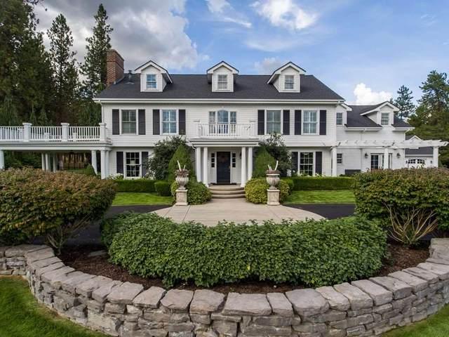 1414 W Ballard Rd, Spokane, WA 99208 (#202024137) :: Five Star Real Estate Group
