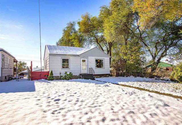 1625 W Glass Ave, Spokane, WA 99205 (#202024172) :: Top Spokane Real Estate