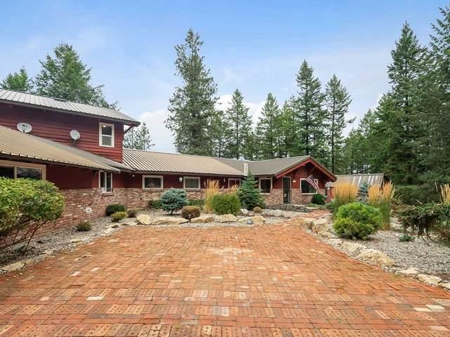 5920 S Phalon Ln, Spokane, WA 99223 (#202024173) :: Five Star Real Estate Group
