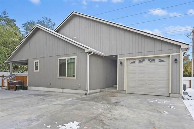 15228 E 1st Ave, Spokane Valley, WA 99037 (#202024174) :: Prime Real Estate Group