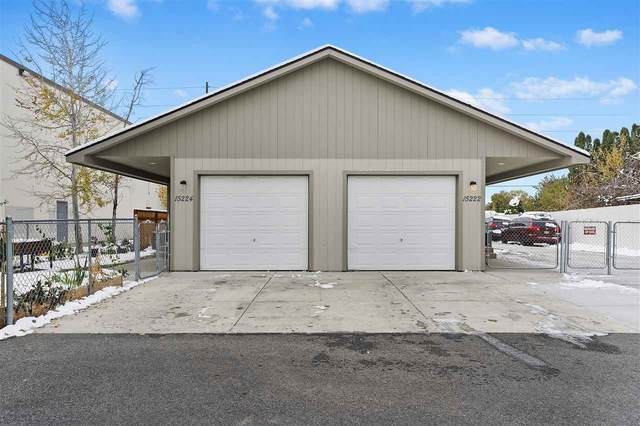 15222/15224 E 1st Ave, Spokane Valley, WA 99037 (#202024175) :: Prime Real Estate Group