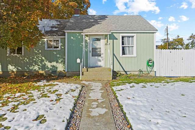 1511 E Bridgeport Ave, Spokane, WA 99207 (#202024178) :: Five Star Real Estate Group