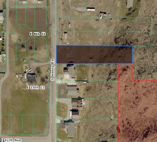907 S Henry Rd, Spokane, WA 99016 (#202024185) :: Five Star Real Estate Group