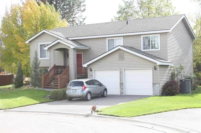 203 N Kelsea Ct, Liberty Lake, WA 99019 (#202024189) :: Five Star Real Estate Group