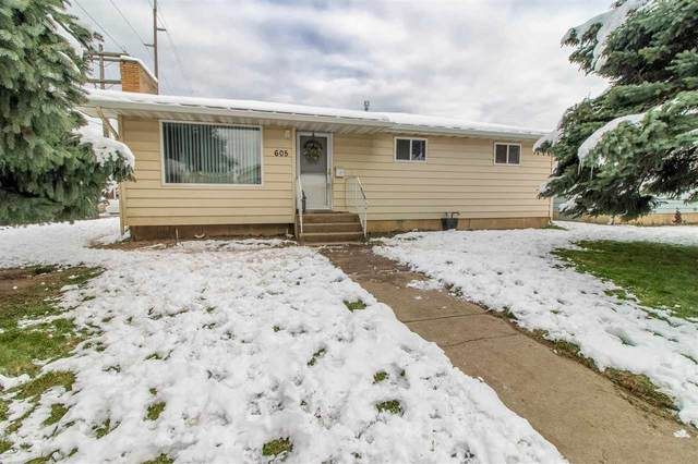 605 E Holyoke Ave, Spokane, WA 99208 (#202024190) :: Five Star Real Estate Group