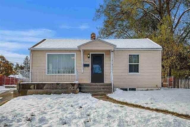 6019 N Milton St, Spokane, WA 99205 (#202024192) :: Five Star Real Estate Group