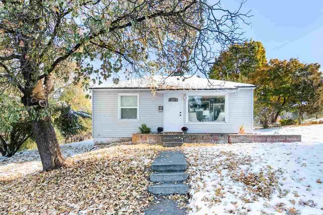 5908 N Alberta St, Spokane, WA 99205 (#202024195) :: The Spokane Home Guy Group