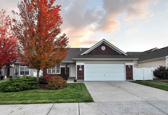 1711 W Tree Ln, Spokane, WA 99208 (#202024197) :: Five Star Real Estate Group
