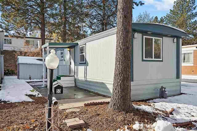 2311 W 16th Ave #53, Spokane, WA 99224 (#202024213) :: The Spokane Home Guy Group
