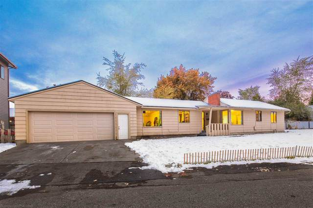 8924 E South Riverway Ave, Millwood, WA 99212 (#202024216) :: Amazing Home Network