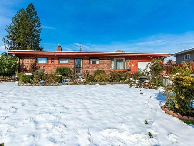 904 W Wedgewood Ave, Spokane, WA 99208 (#202024218) :: Amazing Home Network