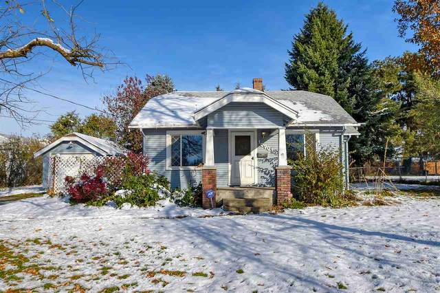 10907 E Broadway Ave, Spokane Valley, WA 99206 (#202024227) :: Prime Real Estate Group