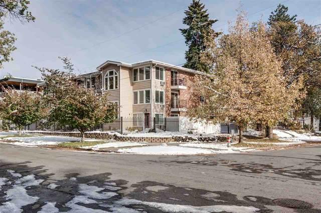 215 S Chestnut St #4, Spokane, WA 99201 (#202024228) :: Elizabeth Boykin & Keller Williams Realty