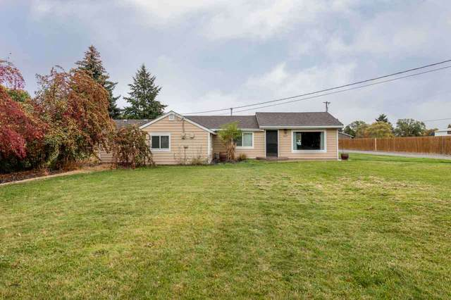4620 N Evergreen Rd, Spokane Valley, WA 99216 (#202024235) :: Prime Real Estate Group