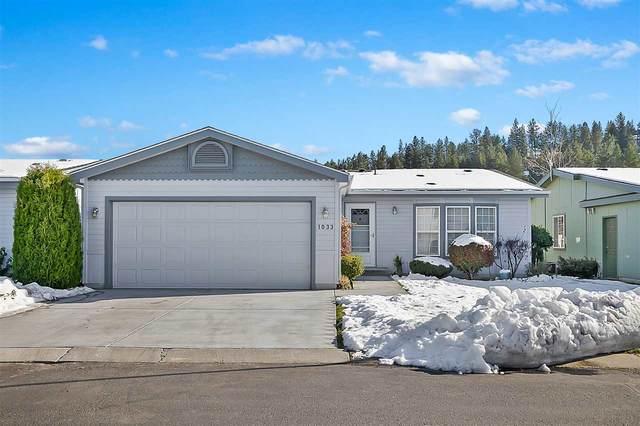 1033 W Sunny Creek Cir, Spokane, WA 99224 (#202024251) :: Elizabeth Boykin & Keller Williams Realty