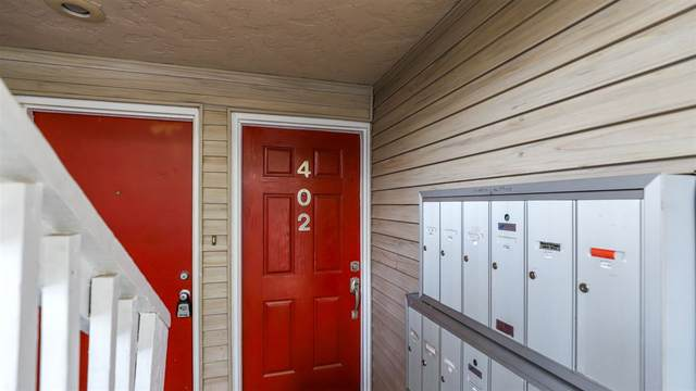 837 S Cowley St #402, Spokane, WA 99202 (#202024255) :: Elizabeth Boykin & Keller Williams Realty