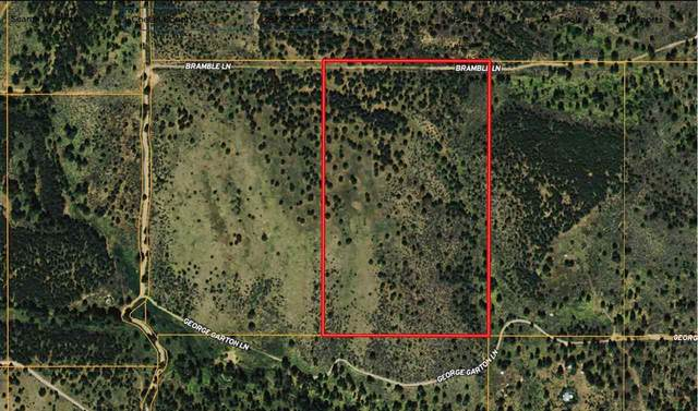 TBD 23.87 Acres, Other, WA 98816 (#202024259) :: Prime Real Estate Group