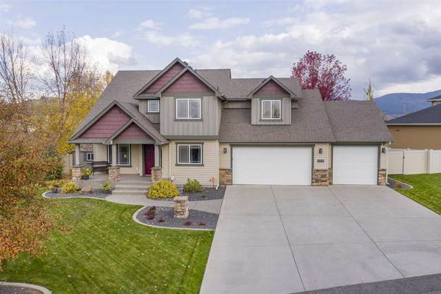 1117 S Harmony Ct, Spokane Valley, WA 99016 (#202024262) :: Elizabeth Boykin & Keller Williams Realty