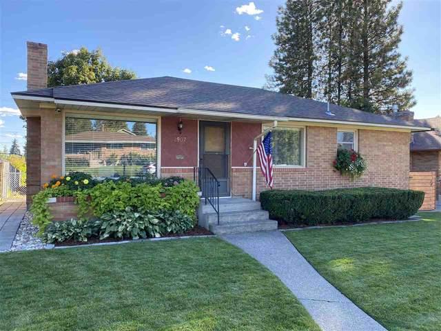 2907 W Princeton Ave, Spokane, WA 99205 (#202024263) :: Elizabeth Boykin & Keller Williams Realty