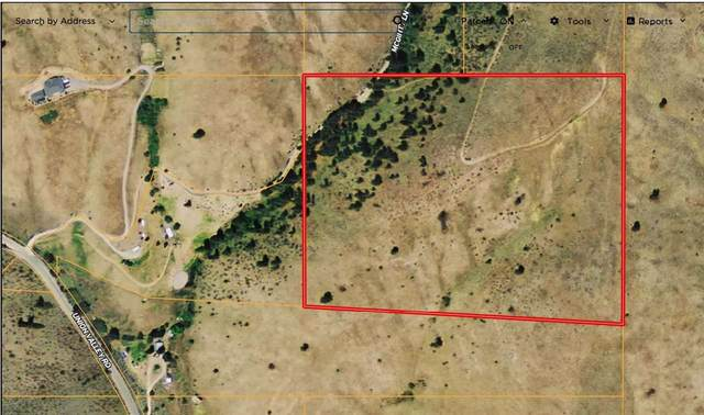 TBD 29.38 Acres, Other, WA 98816 (#202024267) :: Prime Real Estate Group
