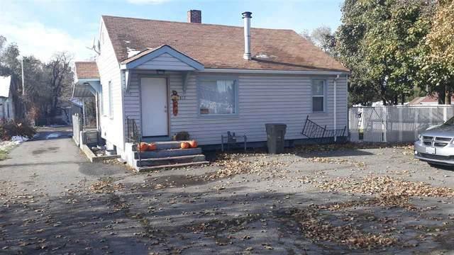 813 N Park Rd, Spokane Valley, WA 99212 (#202024268) :: Prime Real Estate Group
