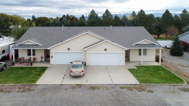17334 E Alki Ave #17336, Spokane Valley, WA 99016 (#202024274) :: Elizabeth Boykin & Keller Williams Realty