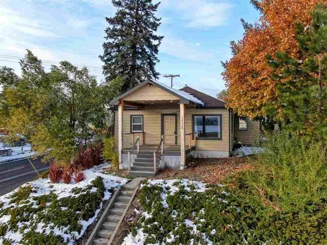 1528 W Courtland Ave, Spokane, WA 99205 (#202024279) :: Elizabeth Boykin & Keller Williams Realty