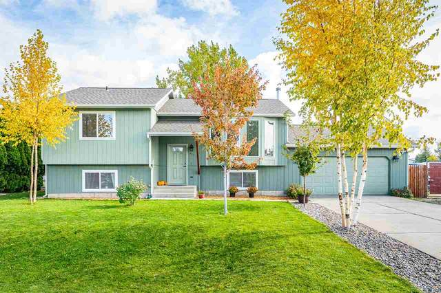 4910 N Bolivar Rd, Spokane Valley, WA 99216 (#202024281) :: Prime Real Estate Group