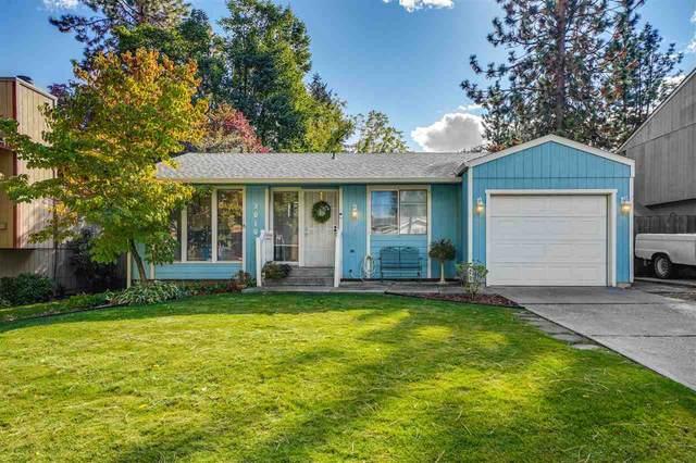3010 E 35th Ave, Spokane, WA 99223 (#202024299) :: Prime Real Estate Group