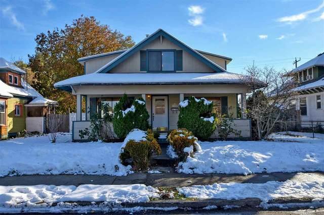 1024 E Montgomery Ave, Spokane, WA 99207 (#202024304) :: Prime Real Estate Group