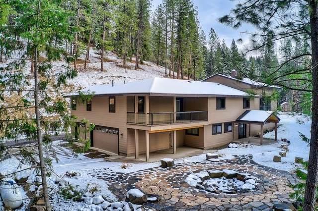 15808 N Forker Rd, Spokane, WA 99217 (#202024309) :: Prime Real Estate Group