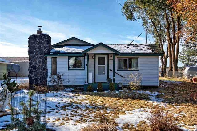 6923 N Julia St, Spokane, WA 99217 (#202024311) :: Prime Real Estate Group