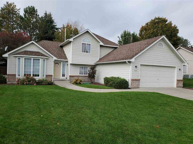 2104 S Century Ct, Spokane Valley, WA 99037 (#202024326) :: Amazing Home Network