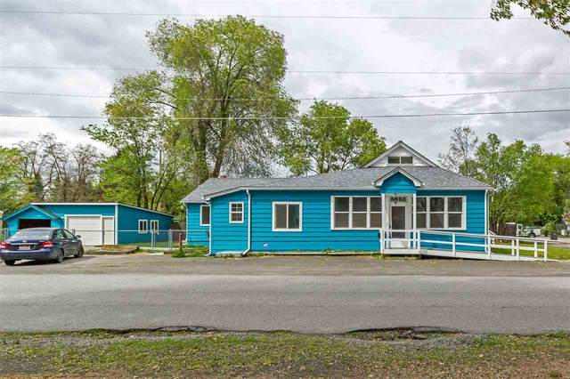 208 S Coleman Rd, Spokane Valley, WA 99212 (#202024327) :: Amazing Home Network