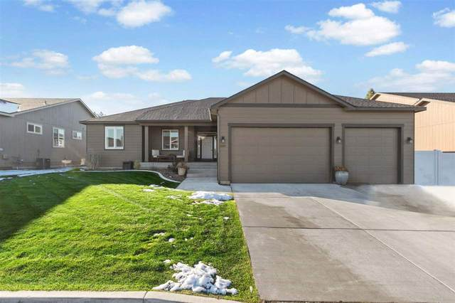 16809 N Cincinnati Ln, Colbert, WA 99005 (#202024335) :: Prime Real Estate Group