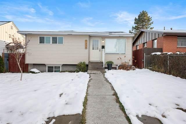 1324 E Sanson Ave, Spokane, WA 99207 (#202024344) :: Prime Real Estate Group