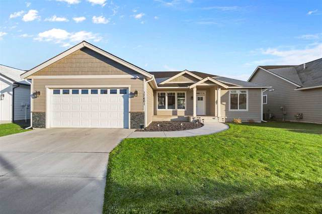 17601 E 4th Ln, Spokane Valley, WA 99016 (#202024350) :: Amazing Home Network