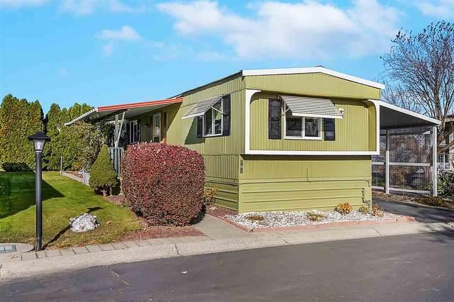 1209 E Lyons Ave #181, Spokane, WA 99208 (#202024364) :: Amazing Home Network