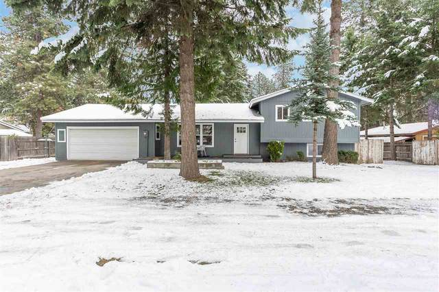 11820 N Government Way, Hayden, ID 83835 (#202024365) :: Amazing Home Network