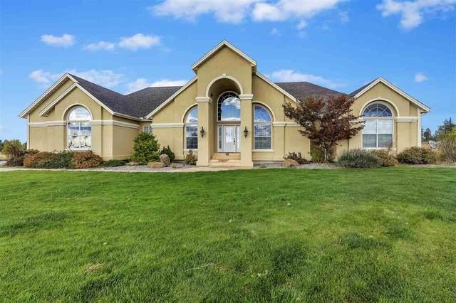 4820 W Hayden Ln, Spokane, WA 99208 (#202024369) :: Amazing Home Network