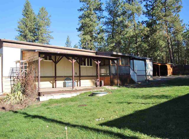 16220 S Sherman Rd Space #33, Cheney, WA 99004 (#202024373) :: The Synergy Group