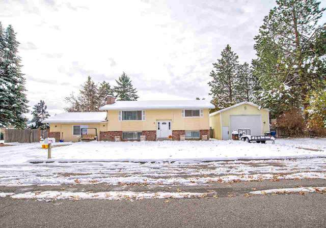 11118 E 36th Ave, Spokane Valley, WA 99206 (#202024418) :: Prime Real Estate Group