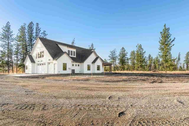 17207 W Rolling Hills Ln, Cheney, WA 99004 (#202024439) :: The Spokane Home Guy Group