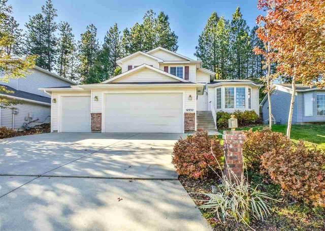 6932 S Crest View St, Spokane, WA 99224 (#202024472) :: Prime Real Estate Group